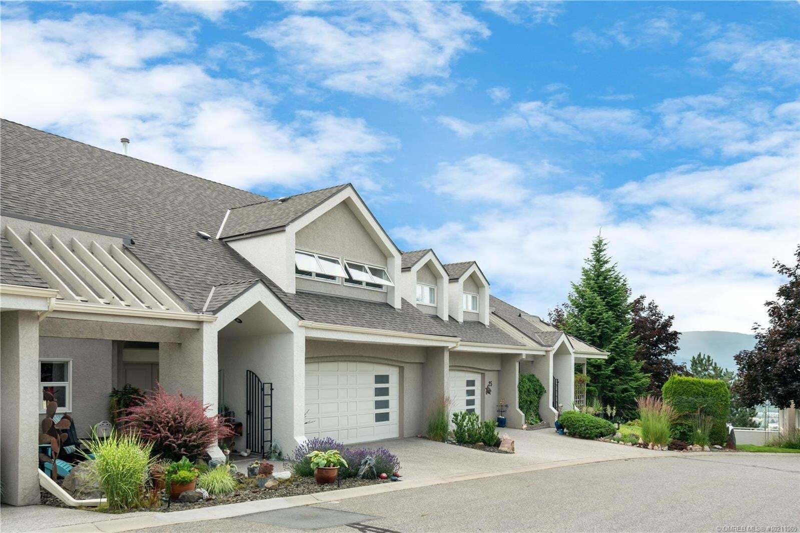 Townhouse for sale at 880 Christina Pl Unit 26 Kelowna British Columbia - MLS: 10211065