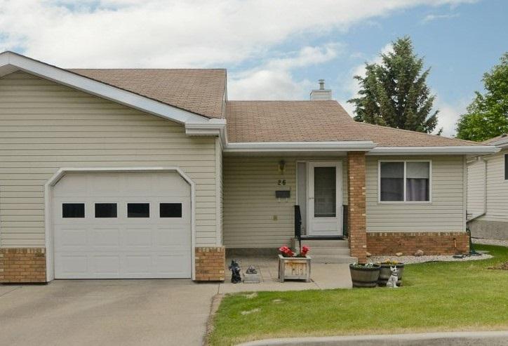 Buliding: 903 109 Street, Edmonton, AB