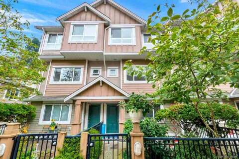 Townhouse for sale at 9288 Keefer Ave Unit 26 Richmond British Columbia - MLS: R2496727