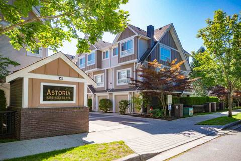 Townhouse for sale at 9288 Keefer Ave Unit 26 Richmond British Columbia - MLS: R2401826