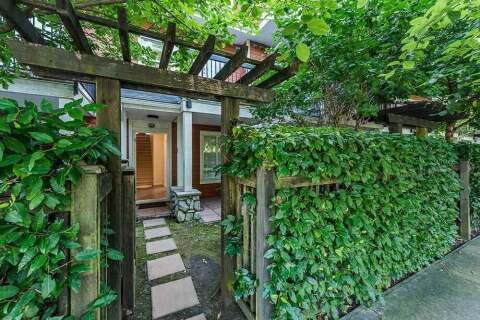 Townhouse for sale at 9308 Keefer Ave Unit 26 Richmond British Columbia - MLS: R2497621