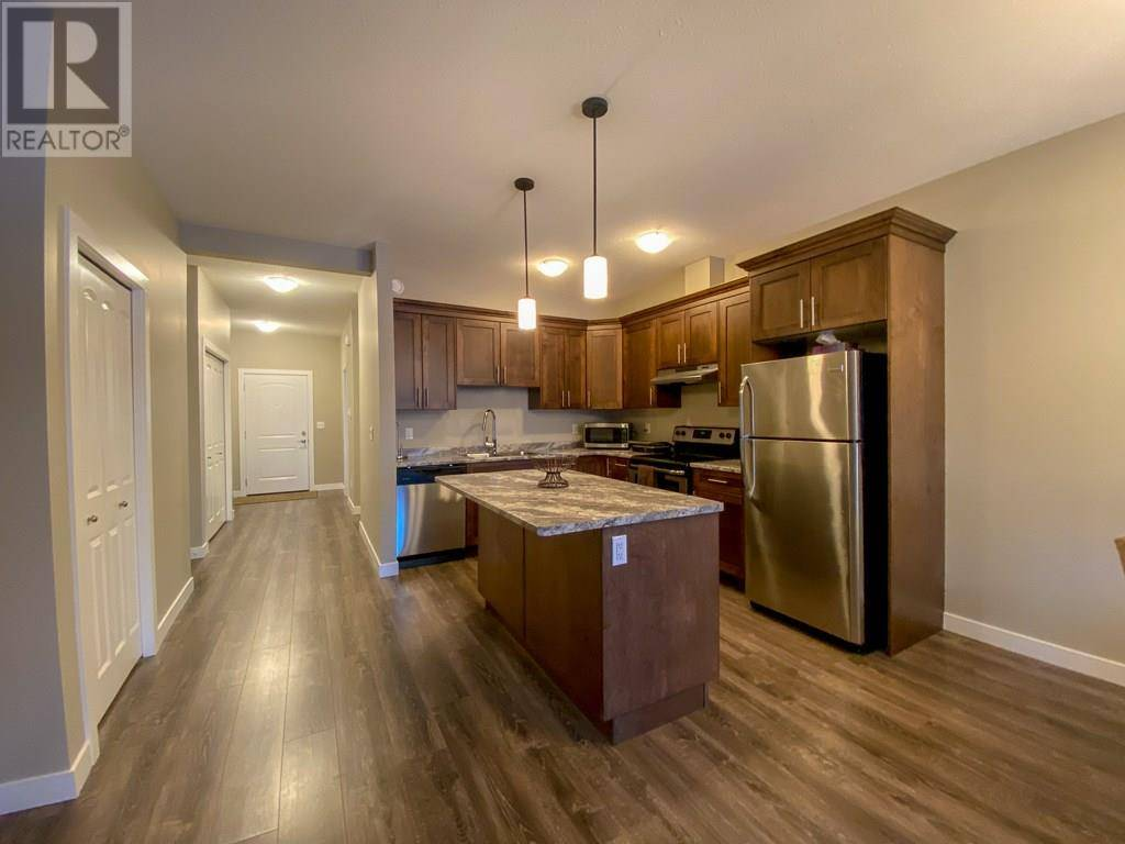 Condo for sale at 9707 99 Ave Unit 26 Taylor British Columbia - MLS: R2434331