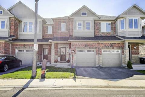 Townhouse for sale at 26 Abigail Cres Caledon Ontario - MLS: W4483326