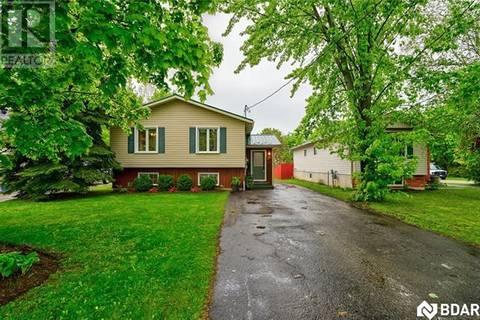 House for sale at 26 Adair St Orillia Ontario - MLS: 30751498