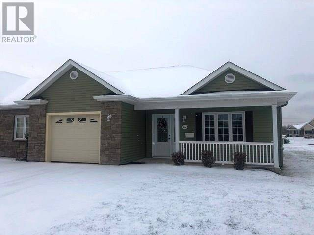 House for sale at 26 Adelie Ln Moncton New Brunswick - MLS: M126589