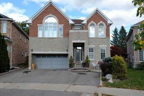 House for sale at 26 Aladdin Cres Richmond Hill Ontario - MLS: N4942879