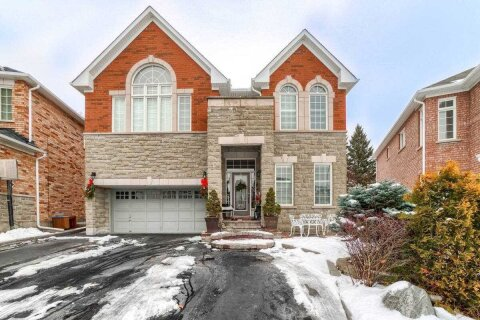 House for sale at 26 Aladdin Cres Richmond Hill Ontario - MLS: N5082942