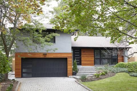 House for sale at 26 Aldenham Cres Toronto Ontario - MLS: C4403625
