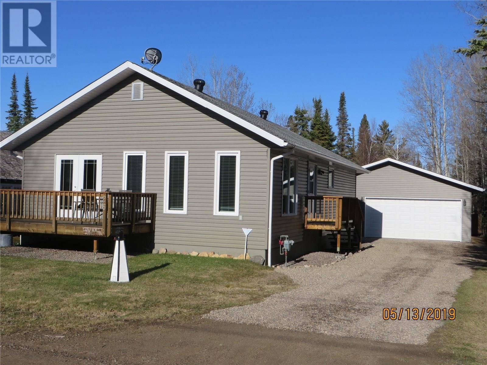 House for sale at 26 Alder Pl Candle Lake Saskatchewan - MLS: SK796109