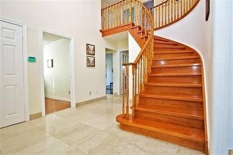 House for sale at 26 Aldergrove Dr Markham Ontario - MLS: N4520628