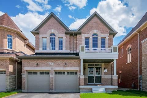 House for sale at 26 Alistair Cres Vaughan Ontario - MLS: N4484500
