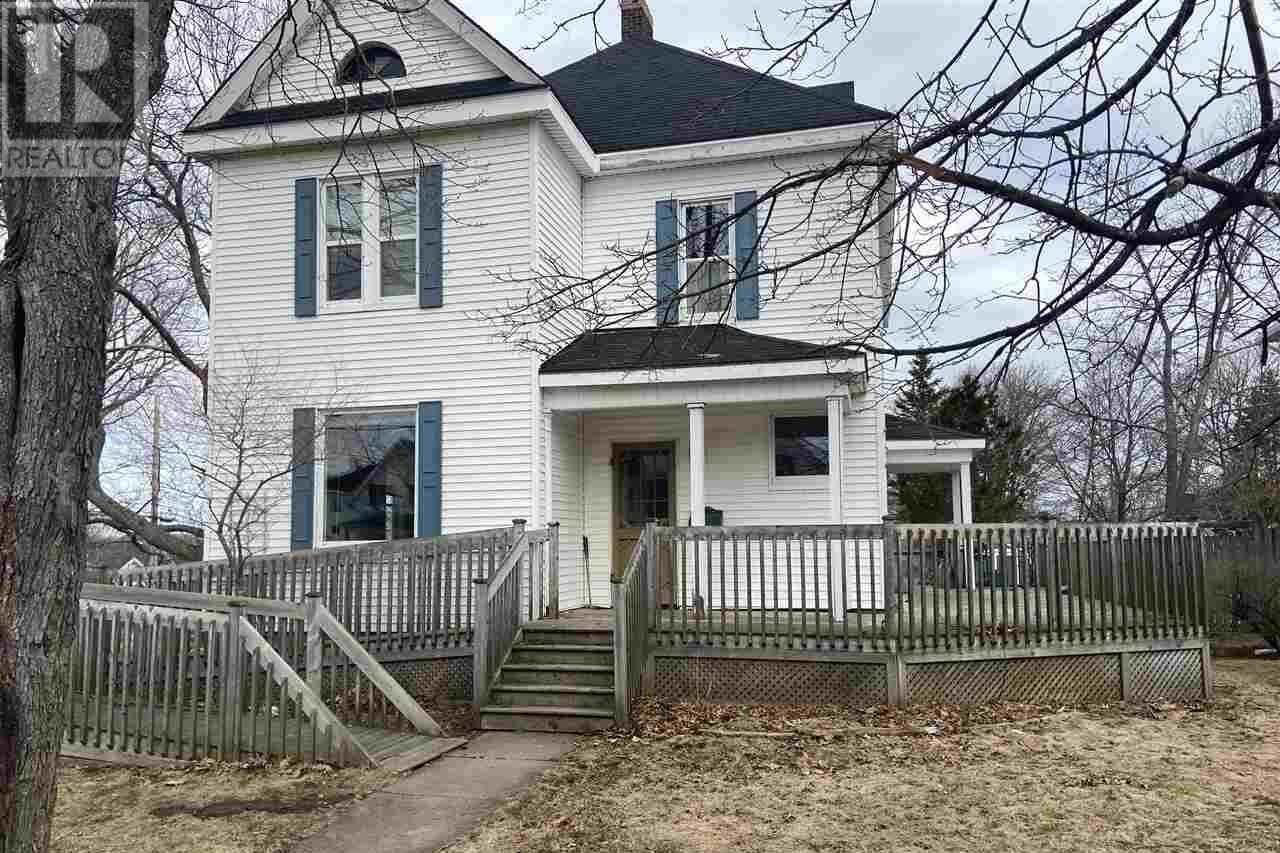 House for sale at 26 Allan Ave Stellarton Nova Scotia - MLS: 202006713