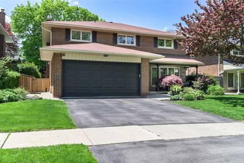 House for sale at 26 Allangrove Cres Toronto Ontario - MLS: E4487043