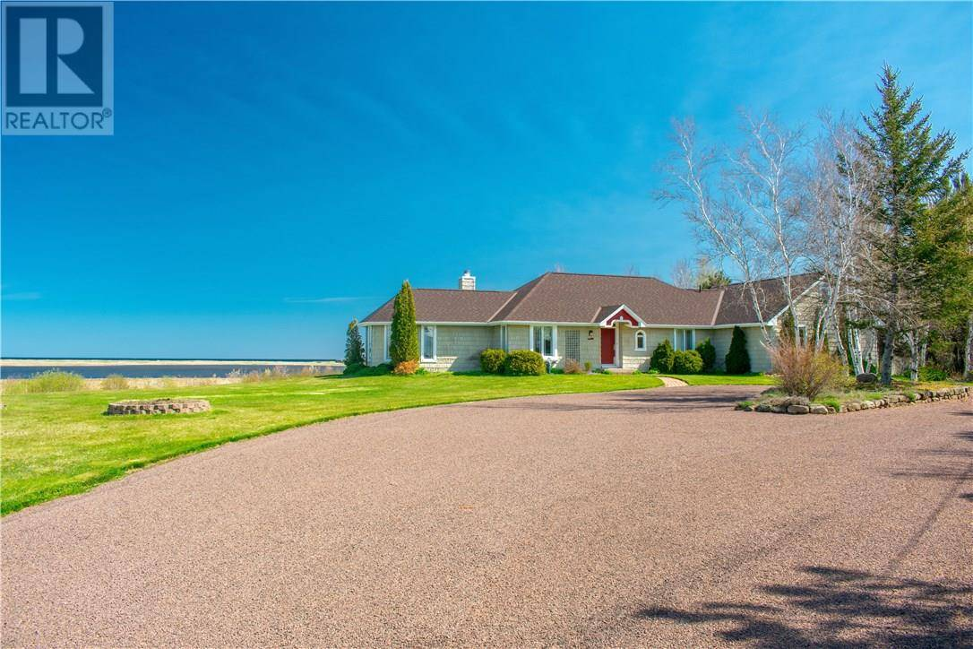 House for sale at 26 Allee Rosella  Grand Barachois New Brunswick - MLS: M123606