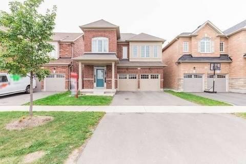 House for sale at 26 Allegro Dr Brampton Ontario - MLS: W4612924