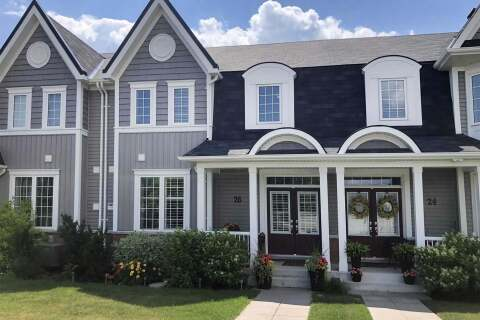 Townhouse for sale at 26 Aller Park Wy Whitby Ontario - MLS: E4814691