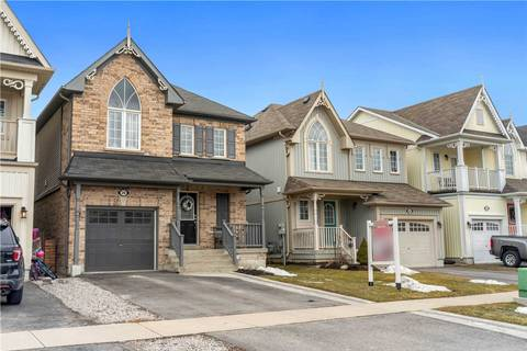 House for sale at 26 Allworth Cres Clarington Ontario - MLS: E4727782
