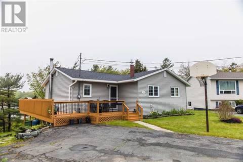 House for sale at 26 Almora Ct Dartmouth Nova Scotia - MLS: 201914108