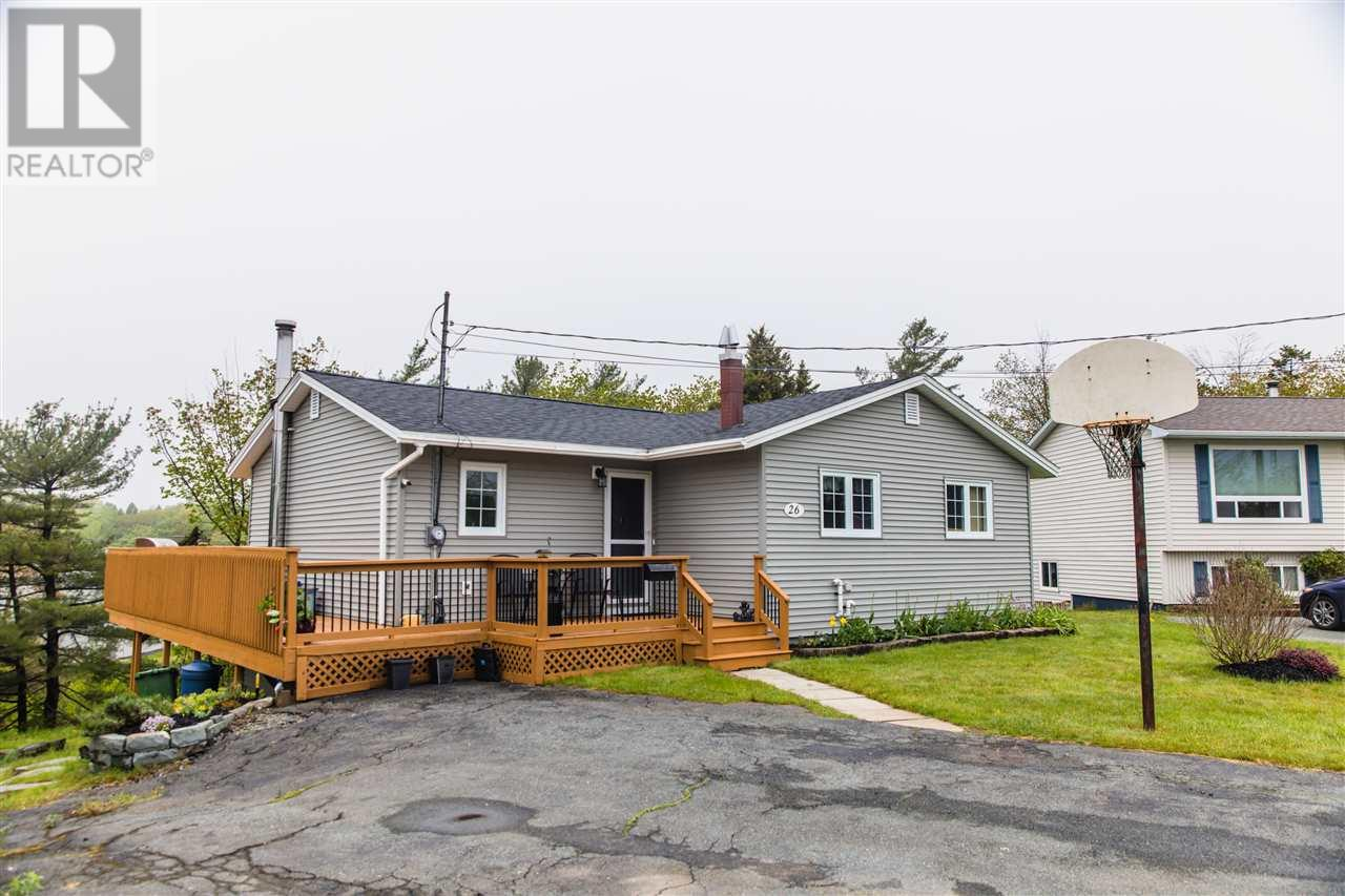 Removed: 26 Almora Court, Dartmouth, NS - Removed on 2019-07-12 08:06:22