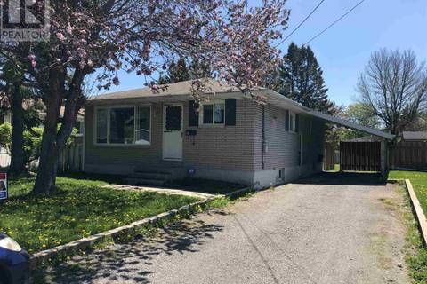 House for sale at 26 Alpine St Sault Ste. Marie Ontario - MLS: SM125451
