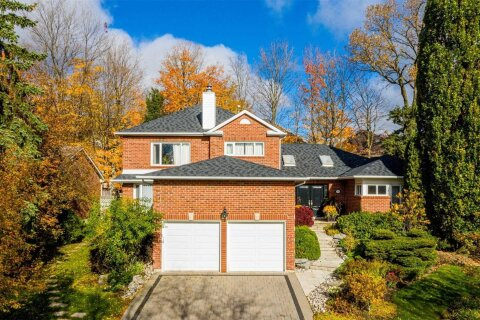 House for sale at 26 Ambleside Cres Markham Ontario - MLS: N4973235