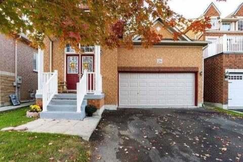 House for sale at 26 Amboise Cres Brampton Ontario - MLS: W4949518