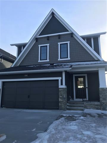 Removed: 26 Amery Crescent, Crossfield, AB - Removed on 2019-02-08 05:21:02