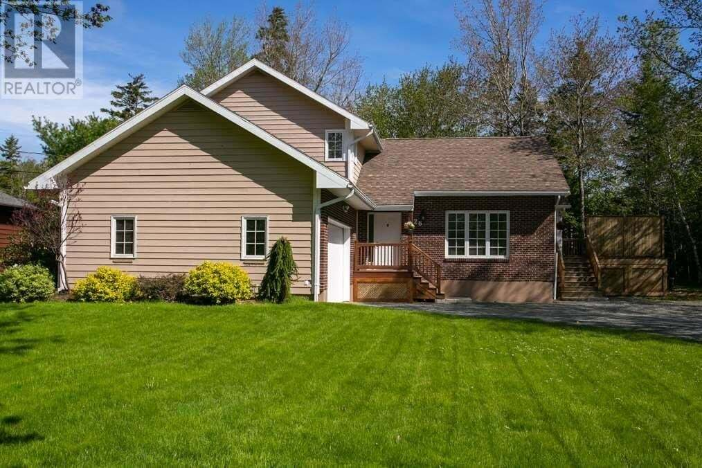 House for sale at 26 Andrea Lynn Ave Waverley Nova Scotia - MLS: 202009432