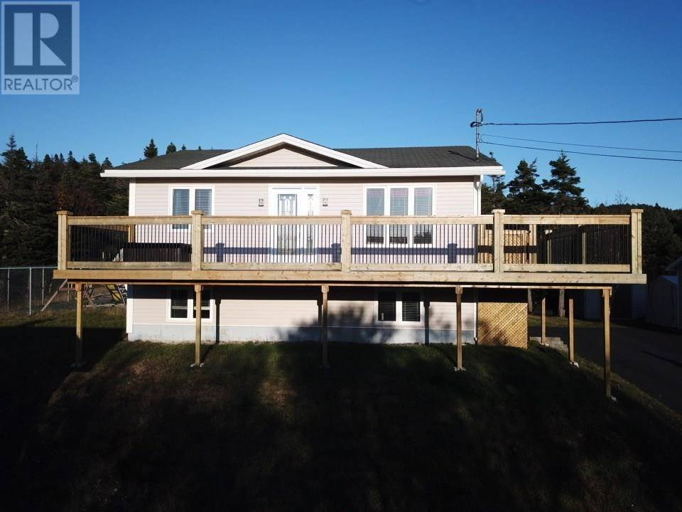 House for sale at 26 Anglican Cemetery Rd Portugal Cove - St Philips Newfoundland - MLS: 1206789
