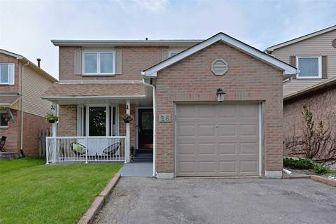 House for sale at 26 Angus Dr Ajax Ontario - MLS: E4516984