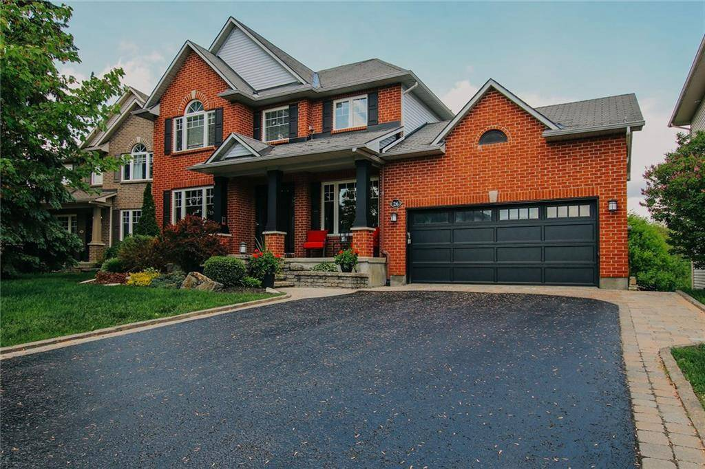 House for sale at 26 Argue Dr Ottawa Ontario - MLS: 1167891