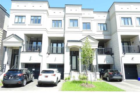 Townhouse for rent at 26 Arianna Cres Vaughan Ontario - MLS: N4477103