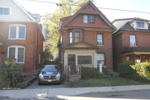 House for sale at 26 Arthur Ave Hamilton Ontario - MLS: X4922143