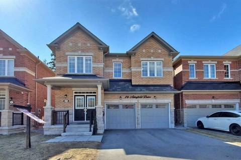 House for sale at 26 Asterfield Dr Toronto Ontario - MLS: E4730514