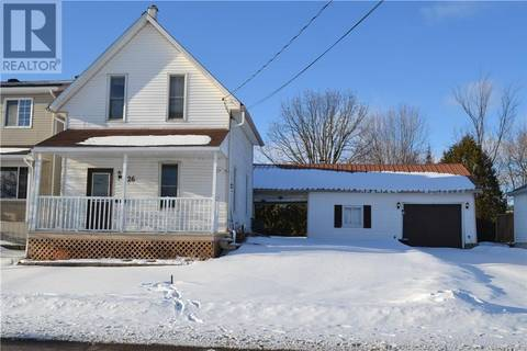 House for sale at 26 Astrolabe Rd Cobden Ontario - MLS: 1150537