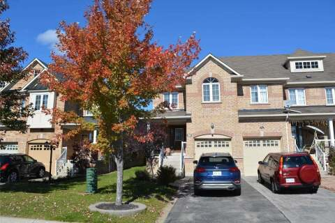 Townhouse for rent at 26 Atlantis Dr Whitby Ontario - MLS: E4952137