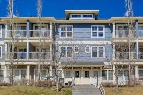 Townhouse for sale at 26 Auburn Bay Common SE Calgary Alberta - MLS: A1039550
