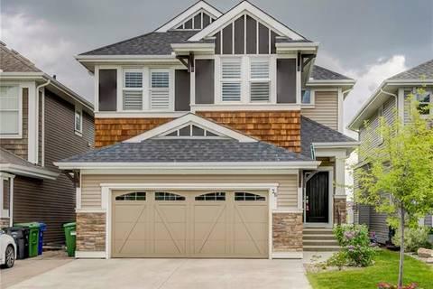 House for sale at 26 Auburn Springs Pk Southeast Calgary Alberta - MLS: C4253108