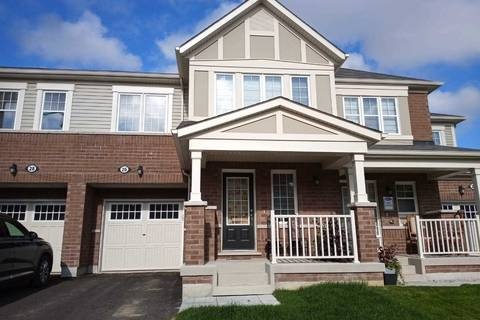 Townhouse for rent at 26 Averill Rd Brampton Ontario - MLS: W4602531