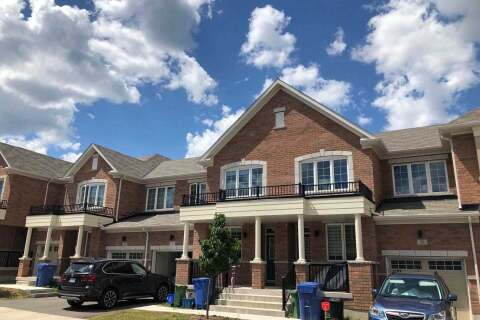 Townhouse for rent at 26 Avonmore Tr Vaughan Ontario - MLS: N4810094