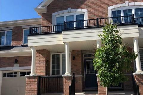 Townhouse for rent at 26 Avonmore Tr Vaughan Ontario - MLS: N4552169