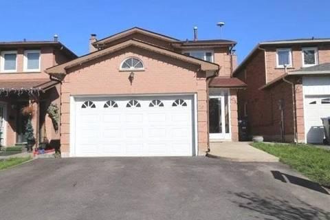 House for sale at 26 Bach Blvd Brampton Ontario - MLS: W4441515
