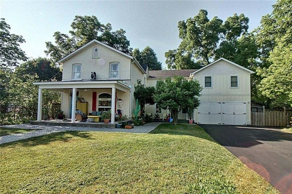 House for sale at 26 Baldwin St Dundas Ontario - MLS: H4082486