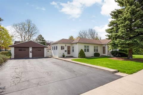 House for sale at 26 Barton St Milton Ontario - MLS: W4453627
