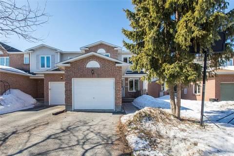 Townhouse for sale at 26 Baton Ct Kanata Ontario - MLS: 1145164