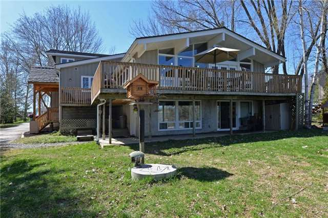 Sold: 26 Bayview Drive, Kawartha Lakes, ON