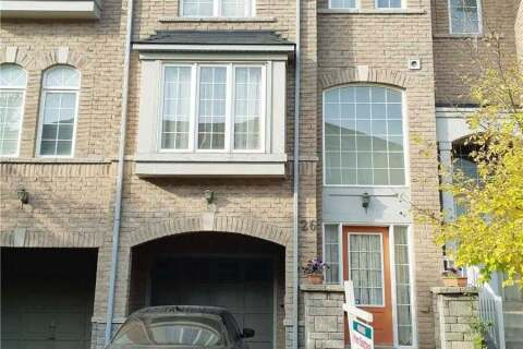 Townhouse for sale at 26 Bernard Ave Brampton Ontario - MLS: W4923314