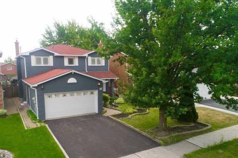 House for sale at 26 Berwick Ave Brampton Ontario - MLS: W4554943
