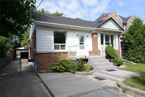 House for sale at 26 Billingham Rd Toronto Ontario - MLS: W4543425