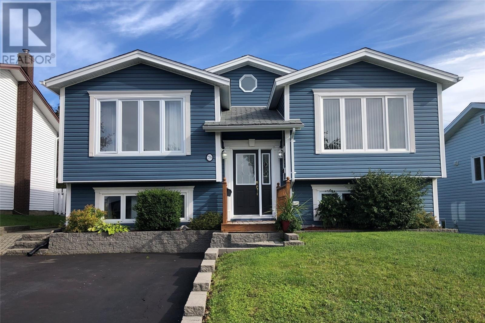 House for sale at 26 Birmingham St St. John's Newfoundland - MLS: 1221723